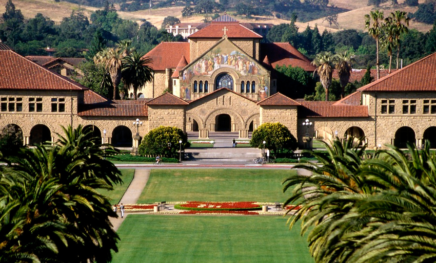 campus de stanford-EuraTechnologies