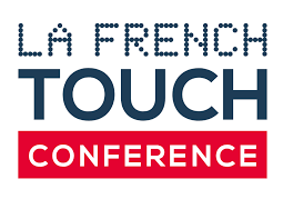 La French Touch Conférence logo