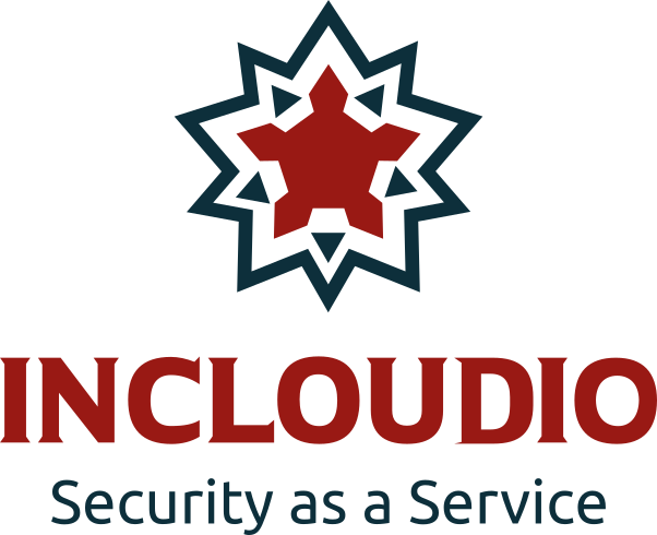 Logo Incloudio - Security-as-a-Service