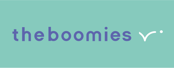Logo The Boomies