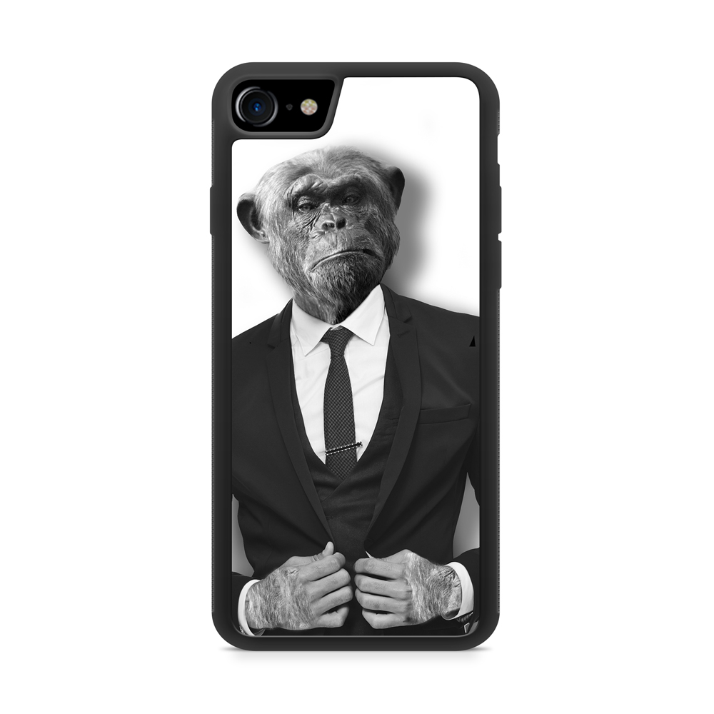 Coque iPhone 7 SInge Costume