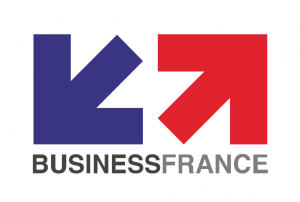 logo business france - ces 2018