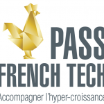 logo pass french tech