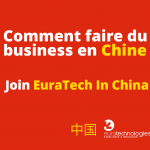 EuraTech In China