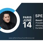 La French Touch Conference à Paris