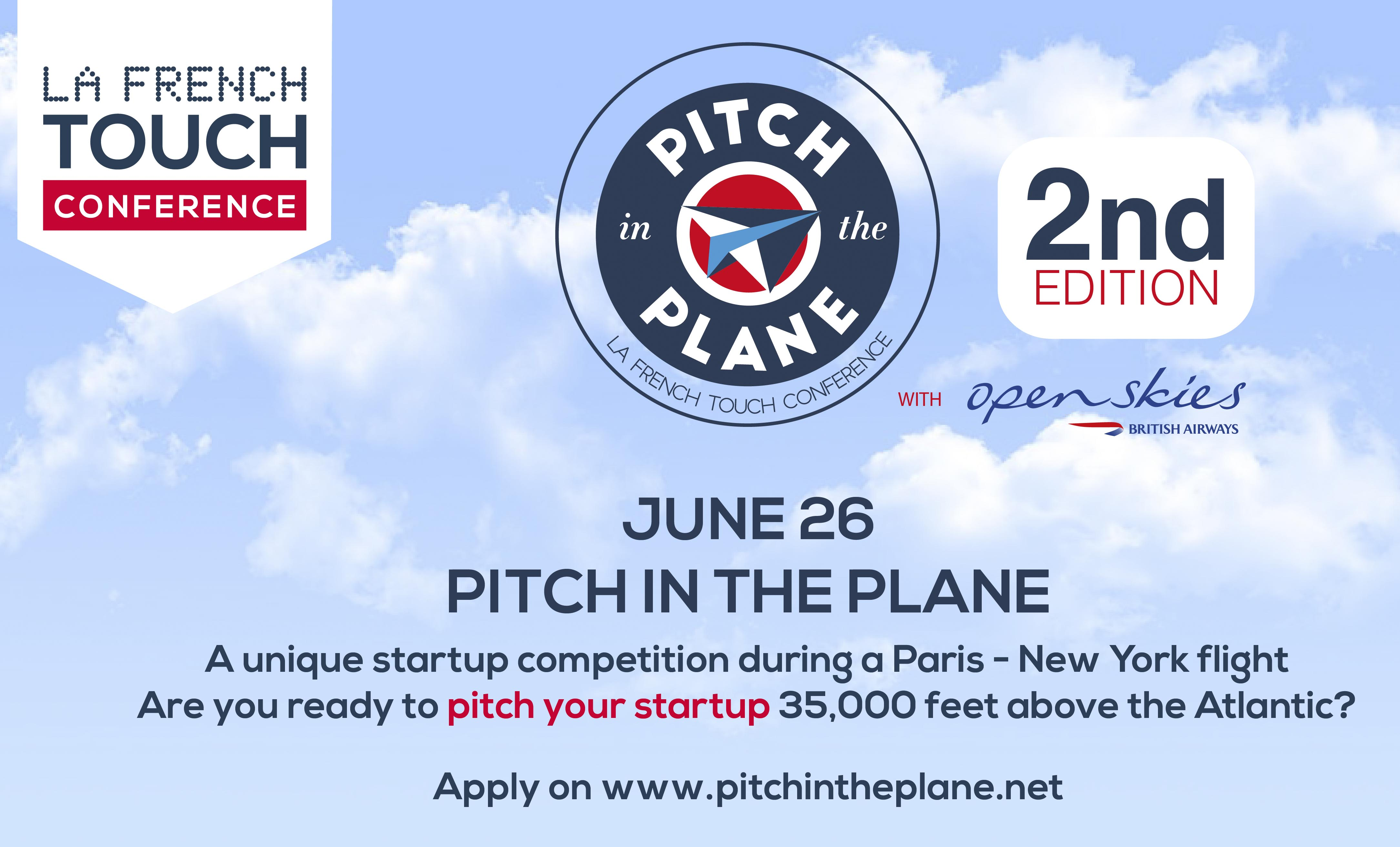 Pitch in the Plane
