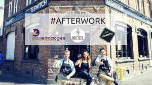 L'afterwork by Melchior