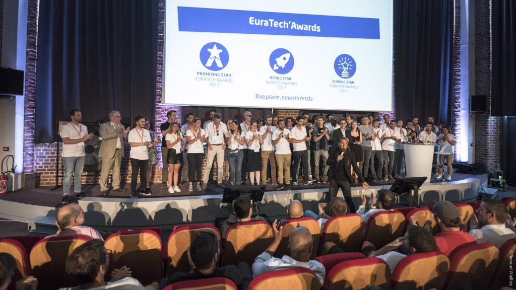 Euratech days Summer 2017