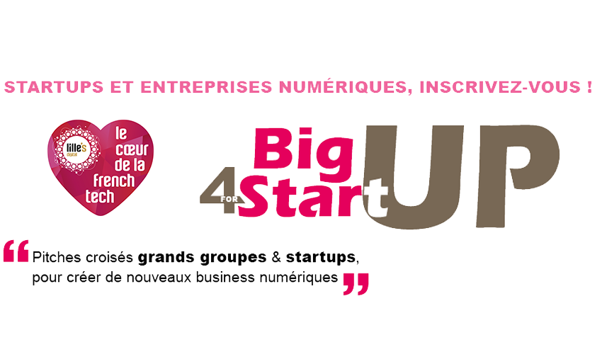 euratechnologies - bigup for startup lille