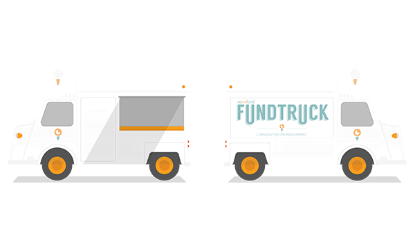 euratechnologies camion fundtruck