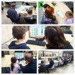 atelier coding parents et enfants