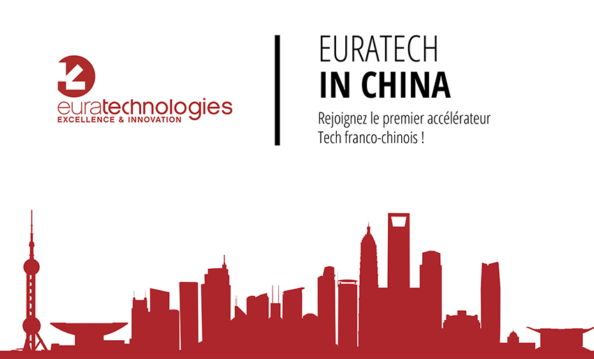 euratechnologies - euratech in china