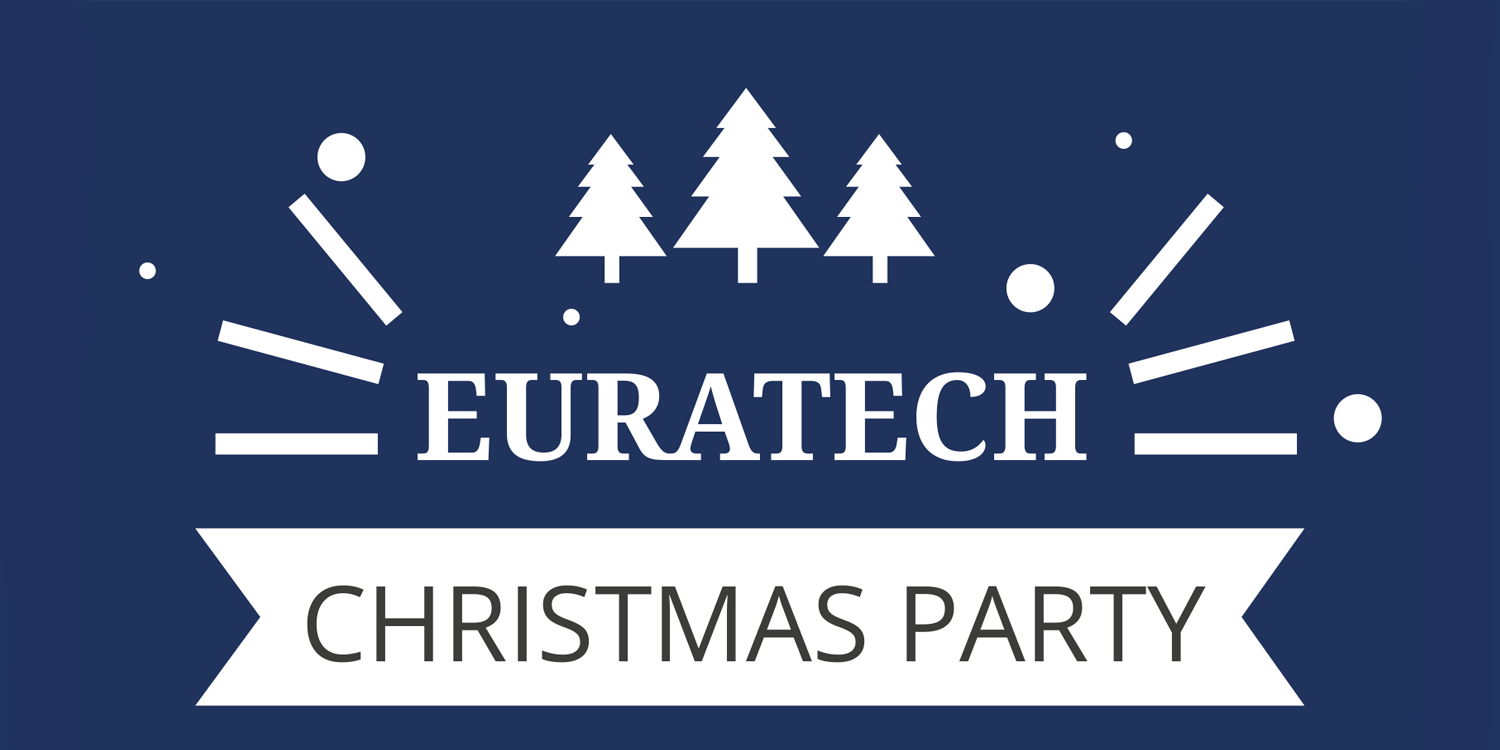 EURATECH-christmas-party