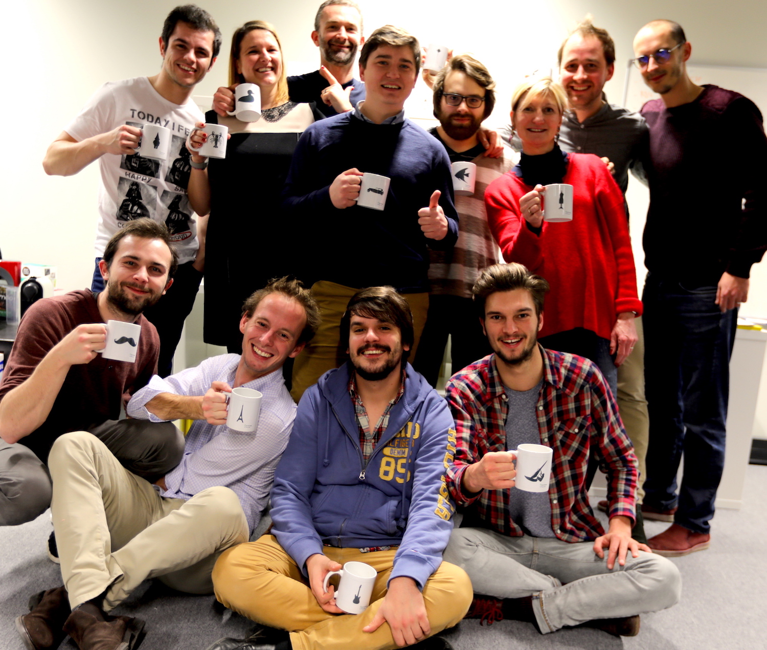 Access equipe startup euratechnologies