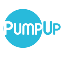 Logo Pumpup startup ecommerce euratechnologies