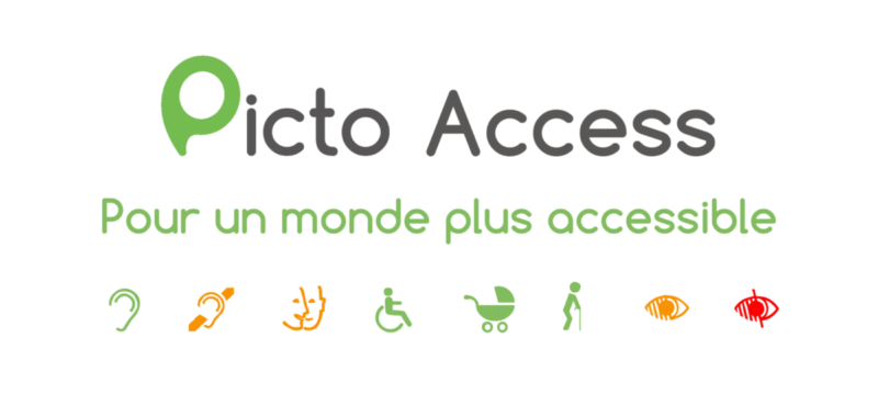 Logo Picto Access startup lille euratechnologies