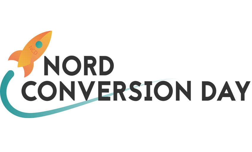 Nord Conversion Day logo