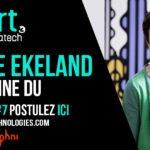 Marie Ekeland marraine batch 7 programme incubation Start EuraTechnologies
