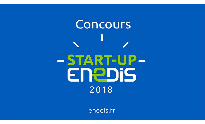 concours enedis startup