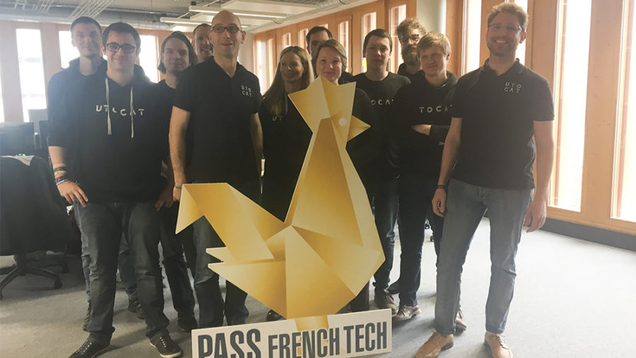 pass french tech utocat