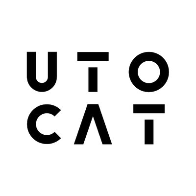 logo utocat pass french tech