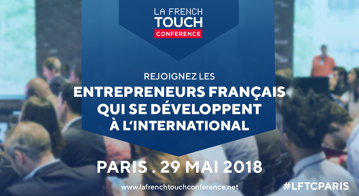 French Touch EuraTechnologies