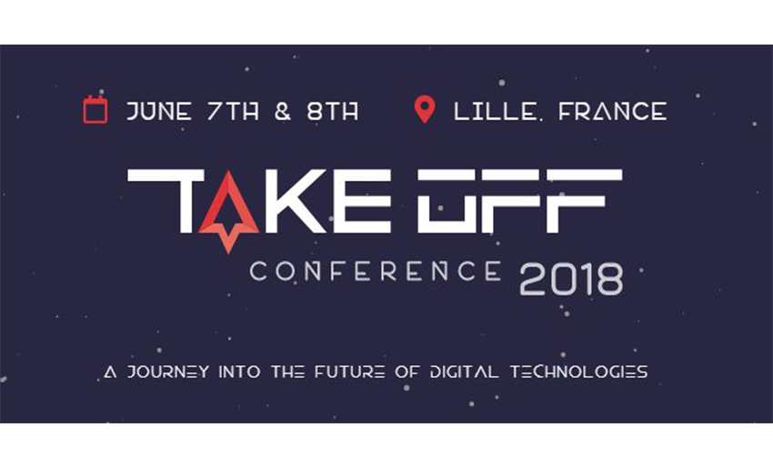 Take off conference EuraTechnologies
