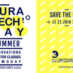 euratechday summer lille