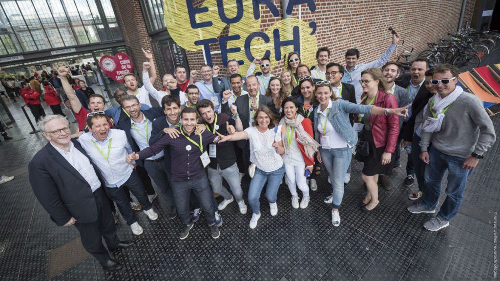 equipe euratechnologies euratechday 2018