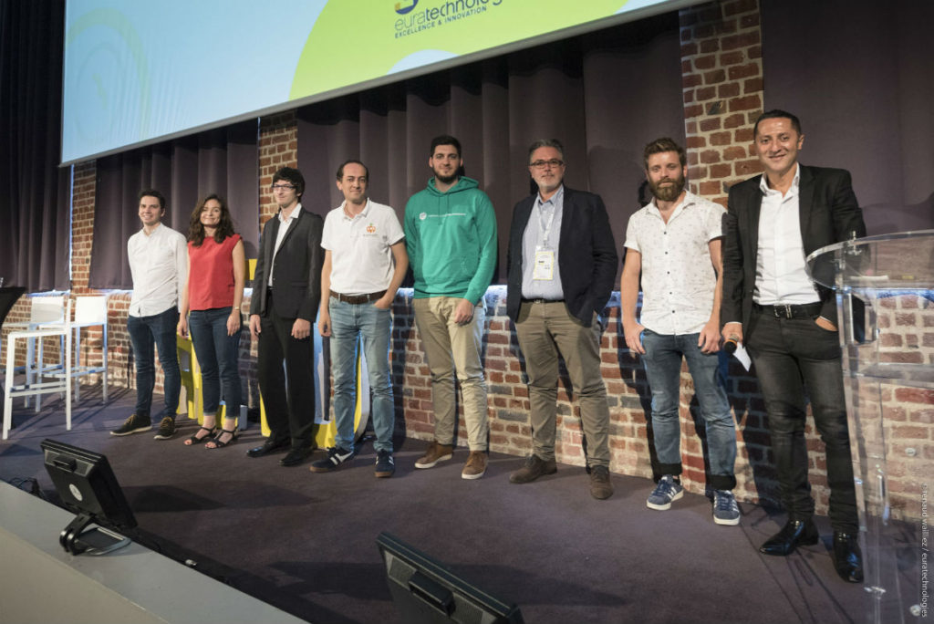 demoday euratechnologies
