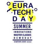 euratechday euratechnologies 21 juin conference keynote startup