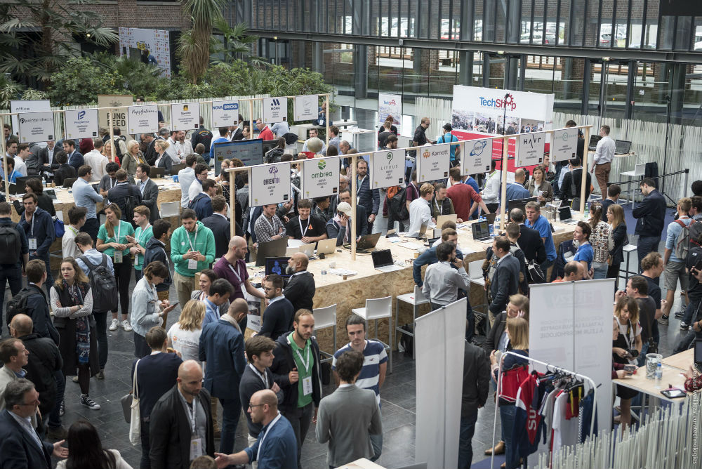 startups square euratechnologies euratechday 2018
