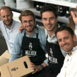 exit melchior accelerateur startup vin lille euratechnologies