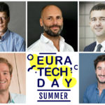 speakers startup incubateur innovation intelligence artificielle euratechnologies euratechday 2018