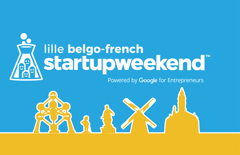 startup weekend belgo french EuraTechnologies
