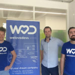 welovesdevs startup lille euratechnologies
