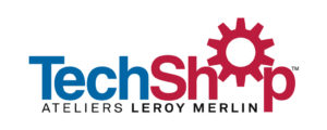 TechShop Logo EuraTechnologies