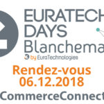 EuraTech Day Blanchemaille EuraTechnologies commerce connecté