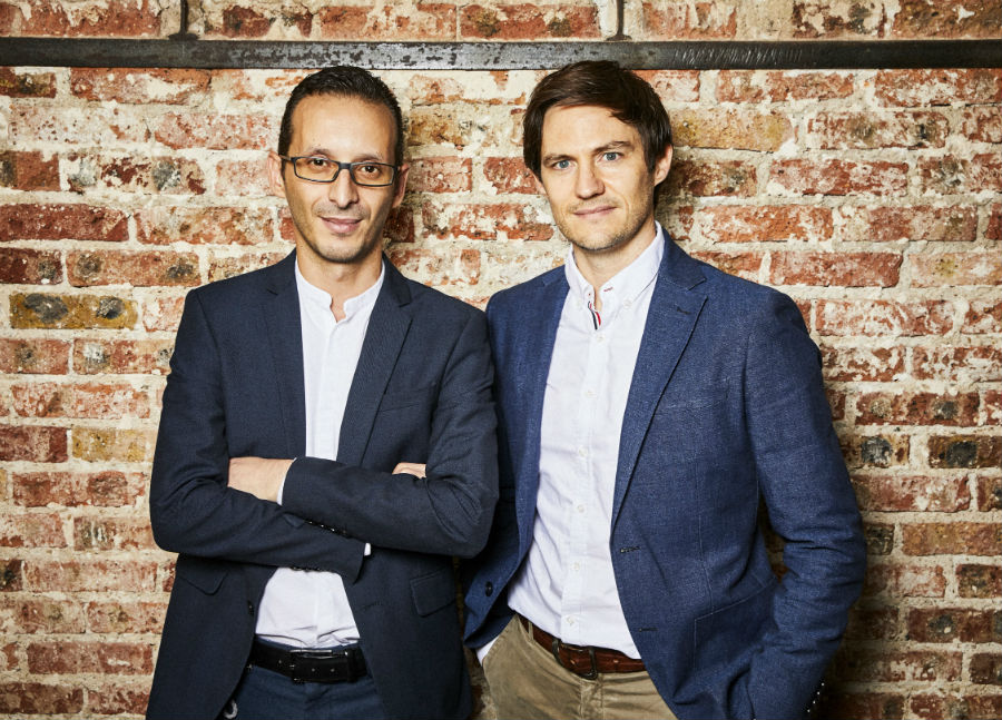 david edery julien chenet cautioneo startup proptech lille immobilier