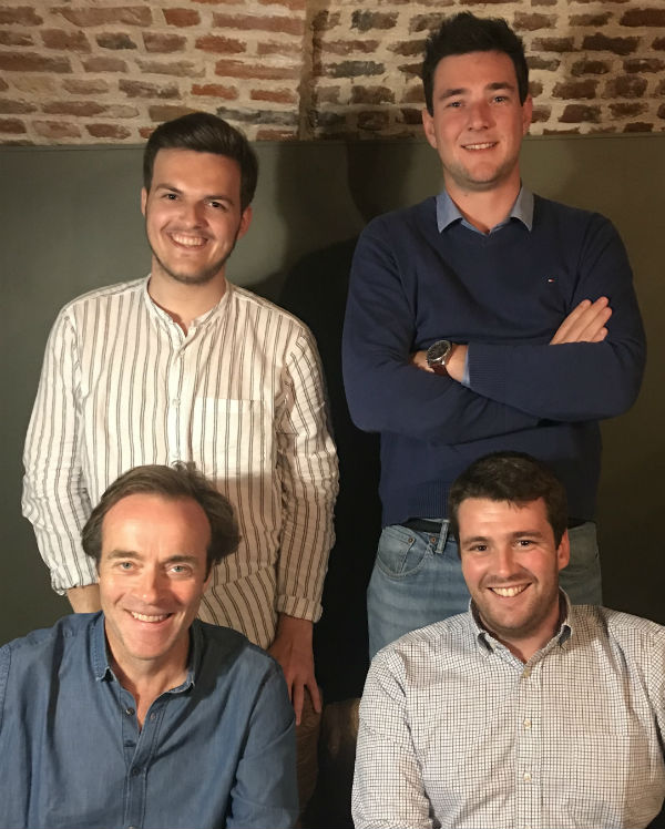 equipe javelot startup agriculture connectee agtech euratechnologies