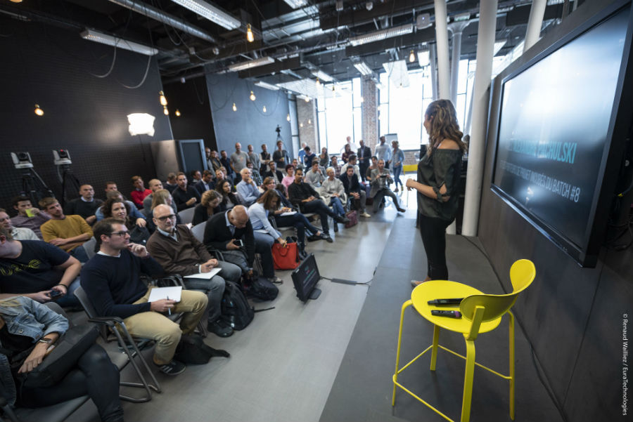 incubation startup programme euratechnologies