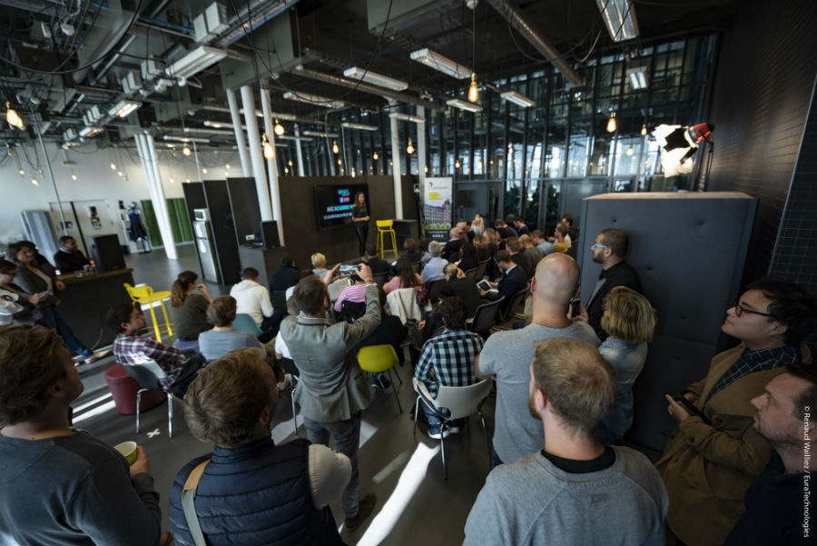 programme incubation startup euratechnologies