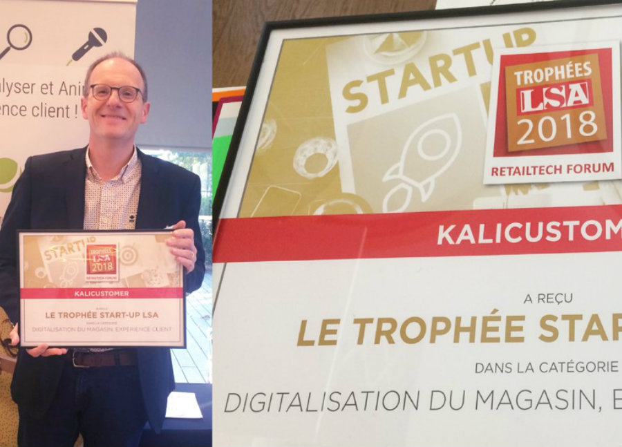 startup annee retail kali customer lille euratechnologies