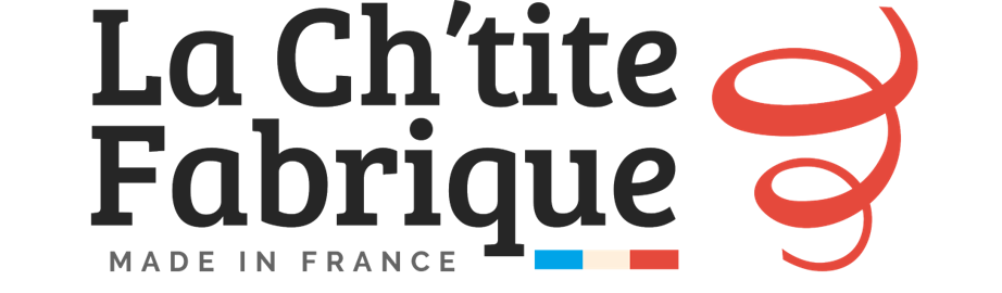 logo La Chtite fabrique made in france