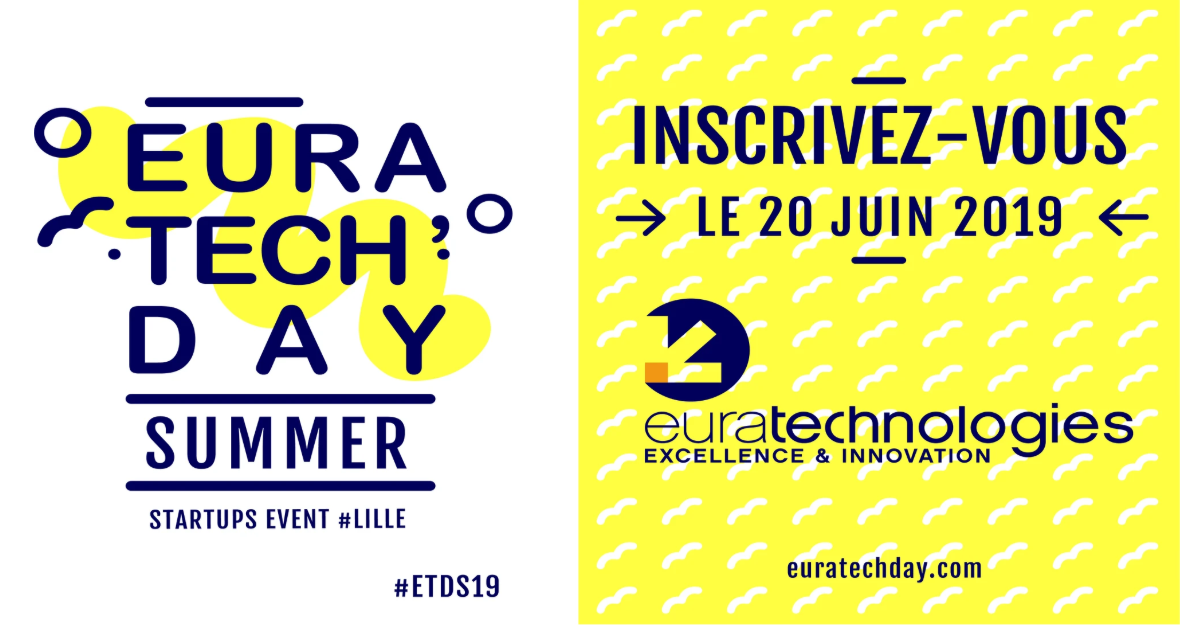 euratechday summer 20 juin 2019