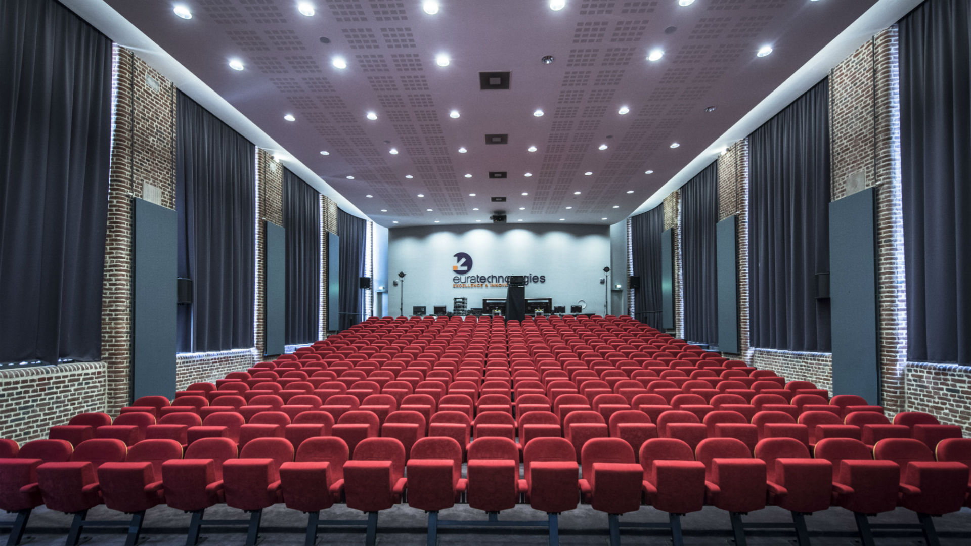 location auditorium euratechnologies