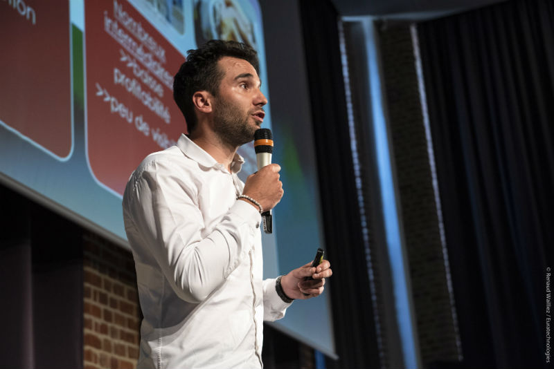 pitch startup boost your brand