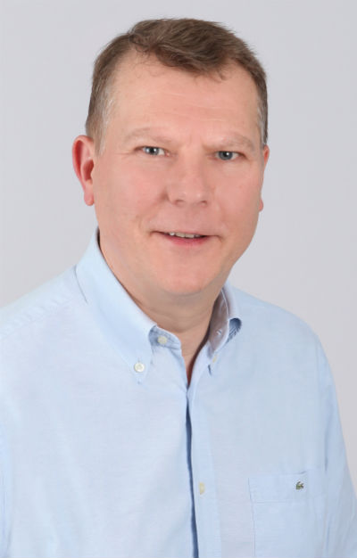 frederic hay straton it ceo