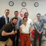 mission prospection startup canada euratechnologies