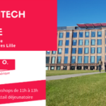 rentree french tech euratechnologies lille 2019